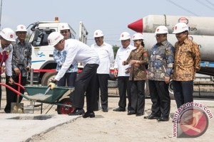 Greater Jakarta to have light rail transit system by 2018