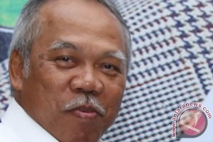 Menteri Basuki tinjau lokasi gempa Alor