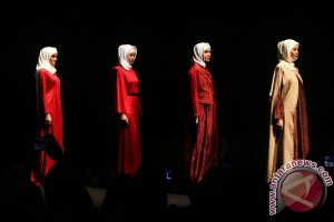 Australian designers launch collections in Indonesia
