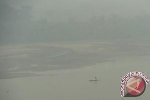 Satelit deteksi 65 titik panas di Sumatera