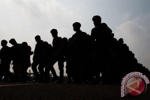 Operasi gabungan militer perlu sinergitas lintas negara