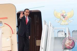 Presiden bertolak ke Turki untuk hadiri KTT G20