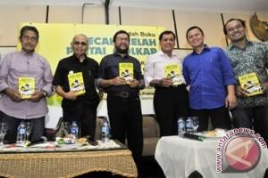 Jumlah partai politik Indonesia harus dibatasi