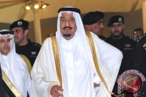 Mengenal pangeran-pangeran yang dibawa Raja Salman