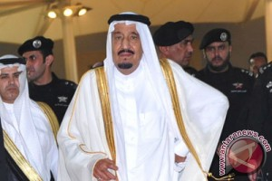Polda Bali kawal kunjungan Raja Salman