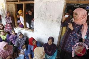 Mensos: peserta PKH banyak yang belum terima Kartu Indonesia Pintar