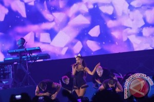 Konser Ariana Grande,