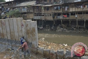Hak sungai harus dikembalikan pasca normalisasi