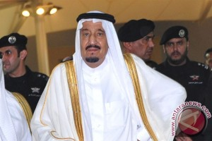 Pesan di balik eksekusi massal Arab Saudi