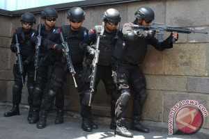 Polresta Denpasar selidiki perampokan sekolah internasional
