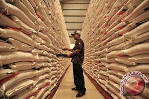 Pemerintah jamin stok beras cukup