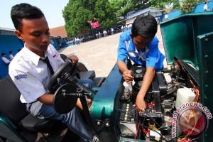 Indonesia kekurangan 18.000 guru SMK