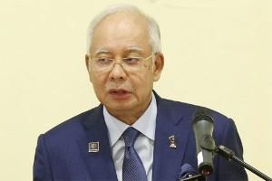 PM Malaysia: dalang kabut asap perlu ditindak