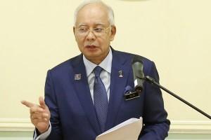 Malaysia seru dunia bersatu melawan teror