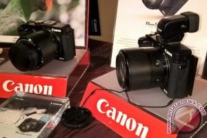 Canon rilis dua superzoom dan tiga kamera ramah kantong