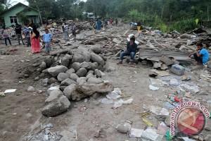 Bupati tetapkan Abdya status darurat bencana