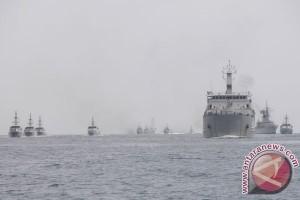 Komisi I-TNI AL rapat soal pembangunan arsenal militer