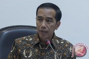 Presiden ingin kuatkan BNN, Bakamla dan BNPT