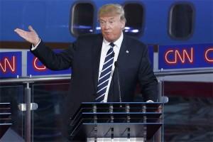 Trump di-bully Republik dan Demokrat karena rasis ke muslim