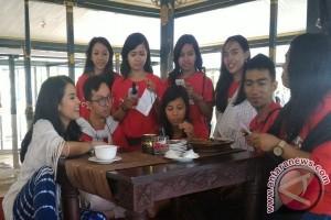 Maudy Ayunda ajak penggemar jalan-jalan ke Yogyakarta