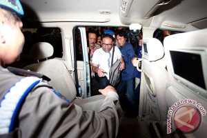 """Jaksa Agung belum pastikan """"deponeering"""" Bambang Widjojanto"""