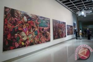 PPSI : banyak lukisan palsu beredar di Indonesia