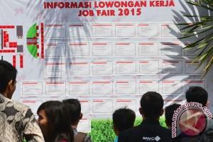 Bursa kerja Banten sediakan 10.404 lowongan