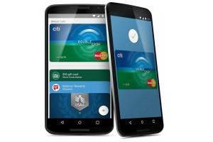 Android Pay diterima di Australia, ini contoh pemakaiannya