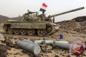Pasukan Yaman tewaskan tersangka pemimpin Al Qaeda