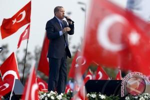 Turki peringati 563 tahun penaklukan Konstantinopel