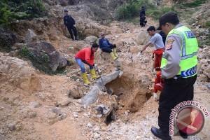 600 personil jaga kawasan tambang ilegal Gunung Botak