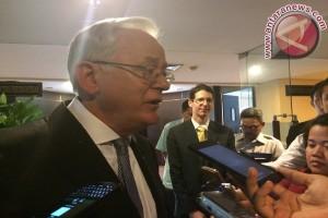 Mendag Australia temui Menperin untuk tingkatkan investasi