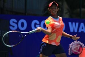 Kejuarnas tenis junior akan digelar 3-8 Juli