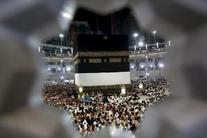 Arab Saudi tetap izinkan warga Qatar berhaji