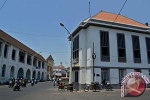 Kampung bernilai sejarah di Semarang kian punah