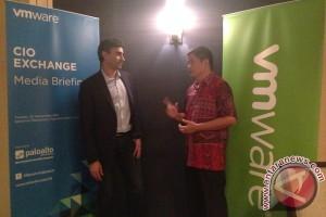 VMware pekernalkan platform virtualisasi jaringan NSX