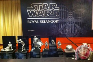 Star Wars Land akan dibuka pada 2019