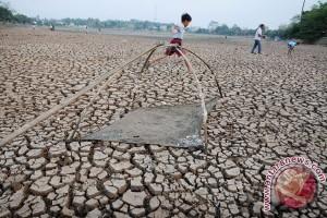 Kekeringan telah membuat Kupang dilanda krisis air bersih