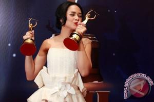 Andien raih penyanyi pop wanita AMI Awards