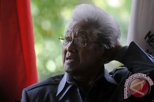 Adnan Buyung dikenang sebagai sosok berintegritas tinggi