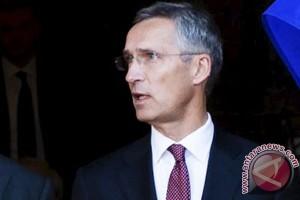 NATO undang Montenegro jadi anggota