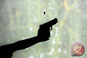 Korban penembakan maling motor di Bekasi tewas