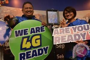 Referensi harga paket 4G lima operator Indonesia