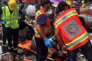 Raja Arab Saudi fasilitasi ambulans udara angkut WNI ke Indonesia