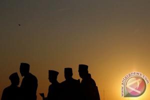 Ramadhan 2017: jam berpuasa di seluruh dunia