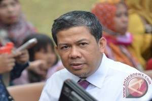 Fahri Hamzah bantah merapat ke Demokrat