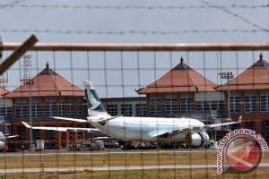 Pesawat tujuan Singapura kembali dialihkan ke Batam