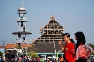 Yogyakarta atur promosi kesehatan melalui tempat ibadah