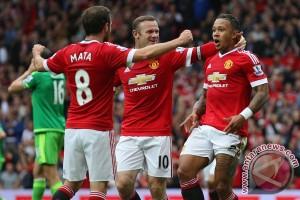 Manchester United incar bintang muda Benfica