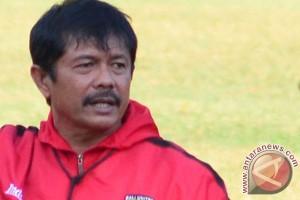 Indra Sjafri: tim harus seleksi gunakan pemain asing